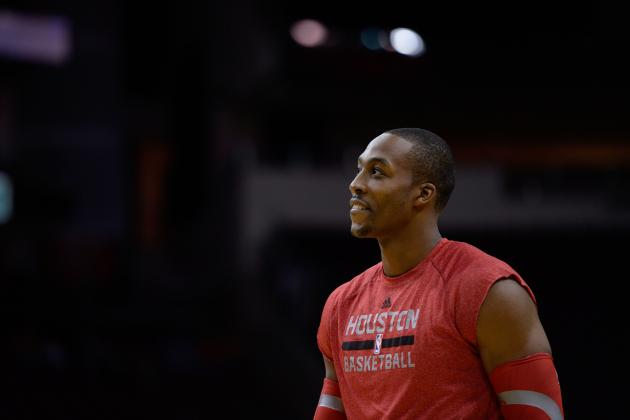 What If Dwight Howard Had Wound Up with the Brooklyn Nets?