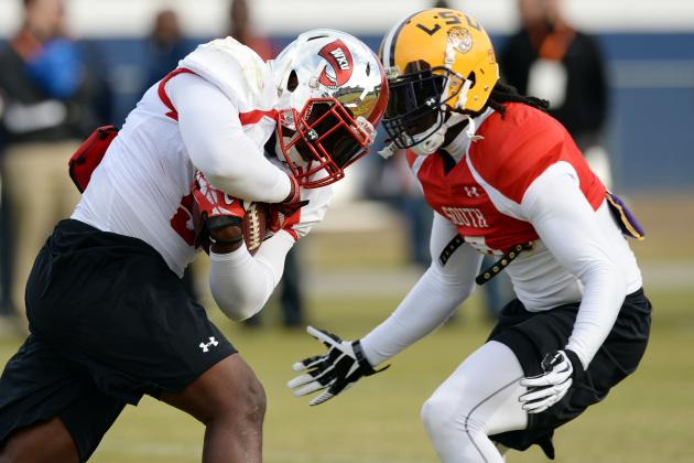 Why the Senior Bowl Matters