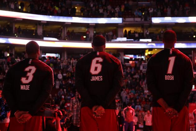 What Miami Heat Must Do to Earn Top Conference Seed