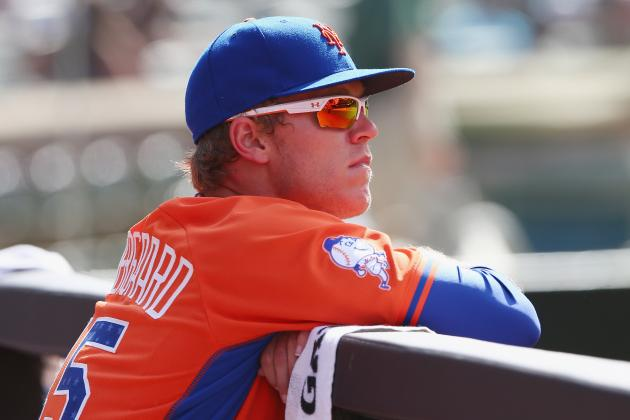 Noah Syndergaard's 2014 Season Depends on How the New York Mets Perform