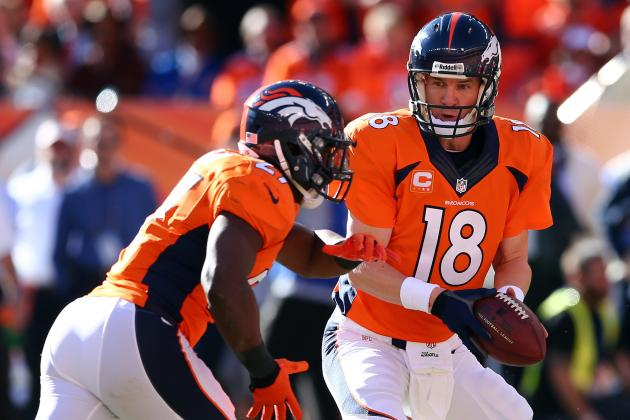 Seahawks vs. Broncos: Bold Predictions for Super Bowl XLVIII