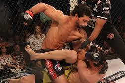 Adriano Martins Eager to Capitalize on Big Opportunity Against Donald Cerrone