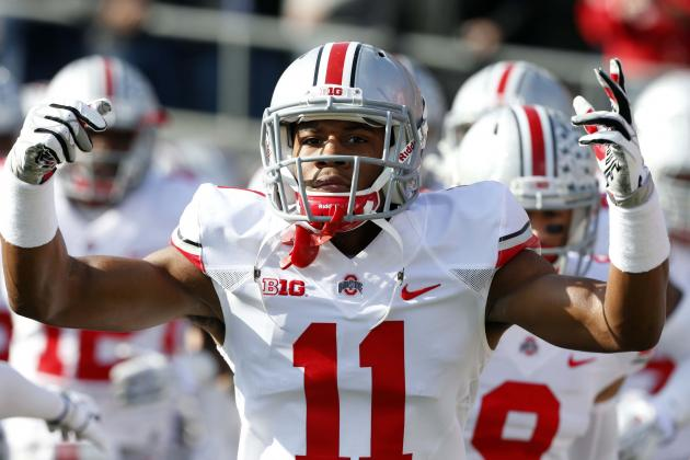 Ohio State Football: Can Vonn Bell Save Buckeyes' Secondary?