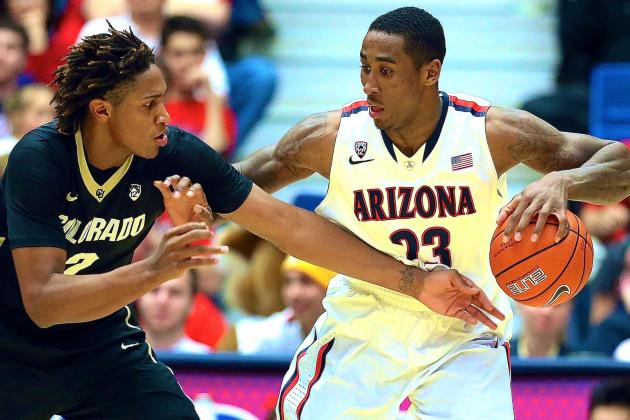 Colorado vs. Arizona: Score, Grades and Analysis