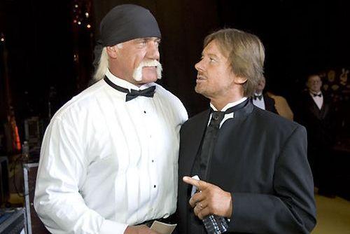 WWE Never Say Never: A Hogan-Piper WrestleMania Showdown Makes Sense