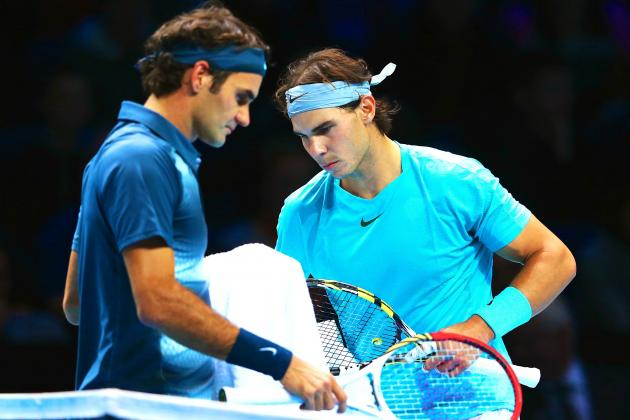 Federer–Nadal in Aussie Semis Is Must-See TV, Even in the Middle of the Night