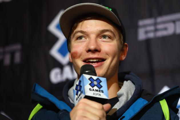 Winter X Games 19 Schedule: TV Schedule and Events to Watch for Day 2