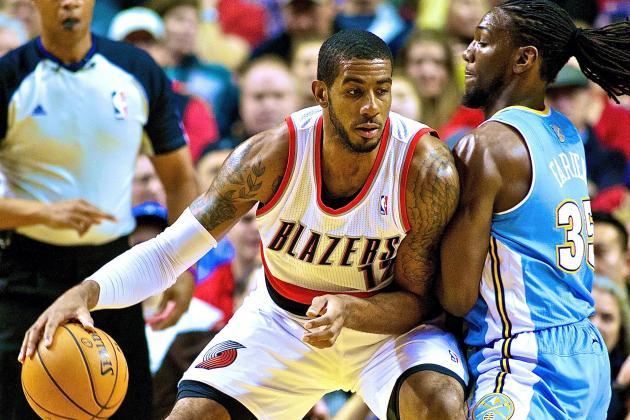 Denver Nuggets vs. Portland Trail Blazers: Live Score and Analysis