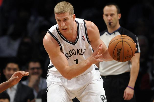 Is Mason Plumlee a Keeper for the Brooklyn Nets?