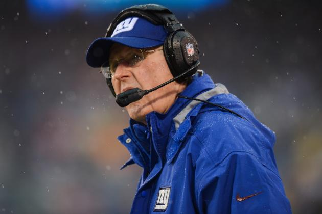 Coughlin Says He Can Coach Well Beyond 2014