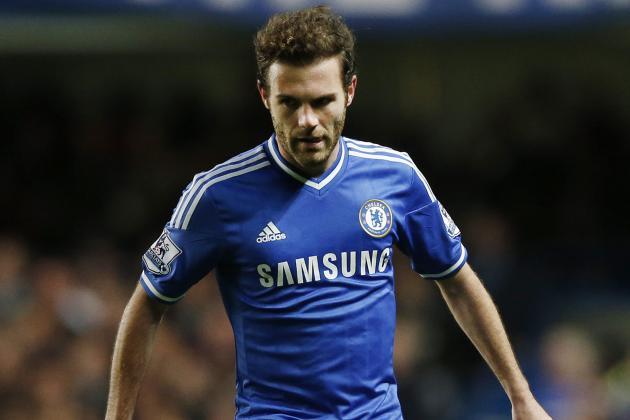 Manchester United Transfer News: Jose Mourinho Confirms Juan Mata Medical
