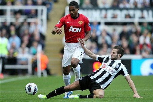 Yohan Cabaye Is a Missing Dimension Manchester United Desperately Need