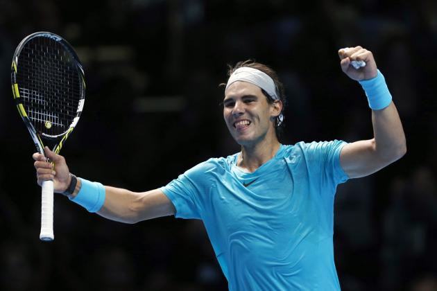 Australian Open 2014 Men's Final: TV Schedule, Start Time and Live Stream Info
