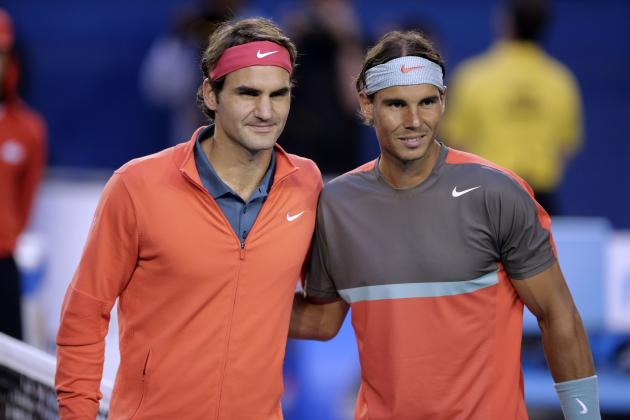 Rafael Nadal Puts Nail in Coffin of Roger Federer Rivalry with Aussie Open Win