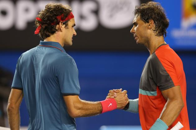 Roger Federer vs. Rafael Nadal: Top Takeaways from Australian Open Battle