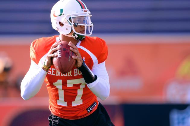 2014 NFL Draft: Matt Miller's Scouting Notebook for Senior Bowl Week
