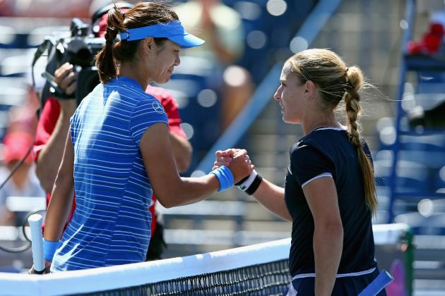 Li Na vs. Dominika Cibulkova: Viewing Info and Preview for Australian Open Final