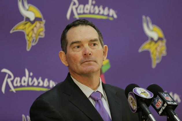 Scout: Vikings' Zimmer Should Worry Packers More Than Lions' Caldwell