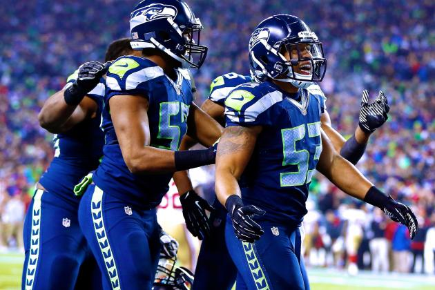 Just How Good Is the Seattle Seahawks Defense?