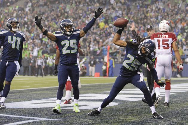 Super Bowl 2014: Peyton Manning Will Struggle Against Legion of Boom