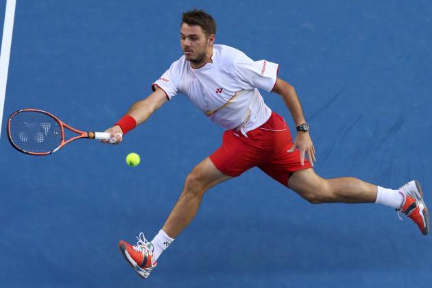 Australian Open 2014: How Stanislas Wawrinka Can Stop Rafael Nadal