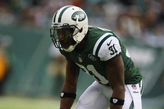 Quentin Jammer Thinks Jets Will Keep Antonio Cromartie