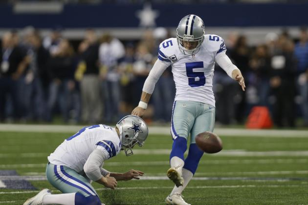 Why K Dan Bailey's Contract Extension Is Another Poor Move for Dallas Cowboys