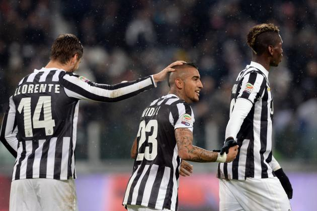 Lazio vs. Juventus: Date, Time, Live Stream, TV Info and Preview
