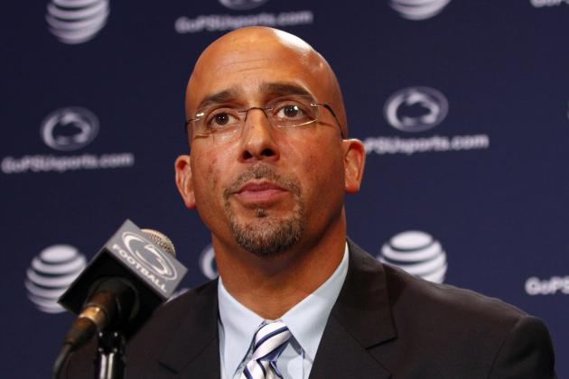 James Franklin Is the Best Recruiter Penn State Has Ever Had