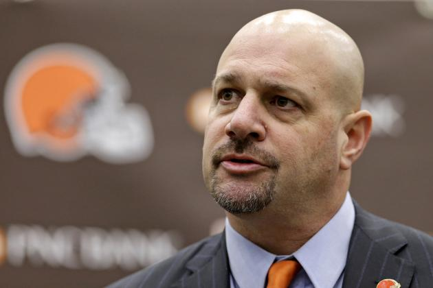 Browns Coach Mike Pettine's Daughter Learns Lesson After 'It's the Browns' Tweet