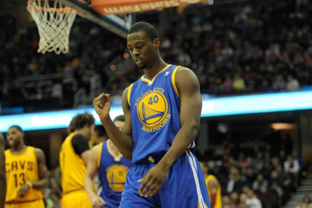 Is Harrison Barnes Holding Back the Golden State Warriors?