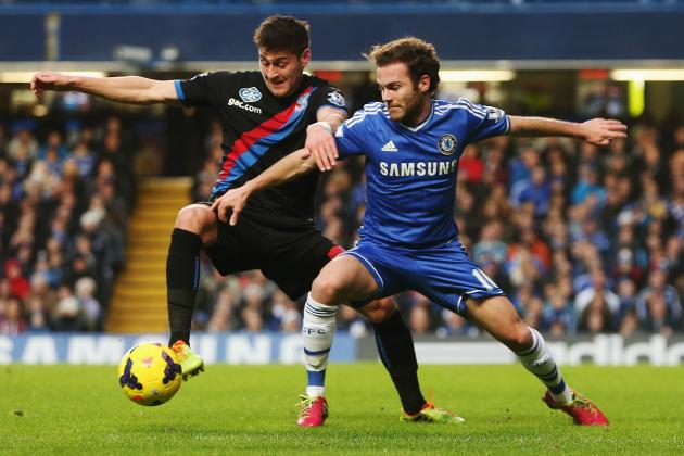 Manchester United Transfer News: Juan Mata Deal Has Major Rivals Worried