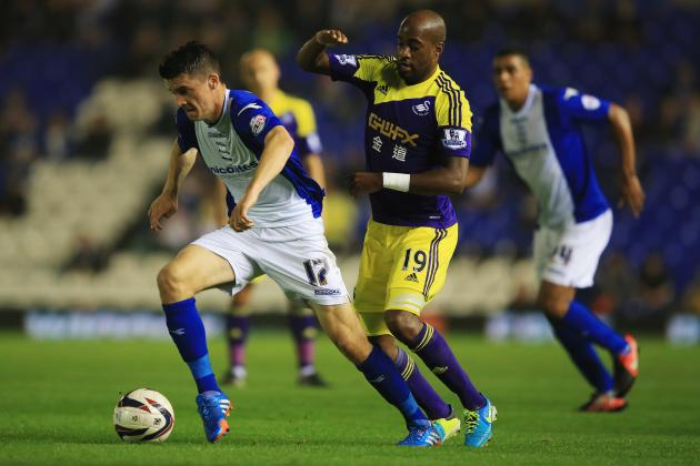 Birmingham City vs. Swansea City: Date, Time, Preview and More