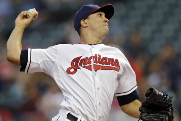 Is Ubaldo Jimenez or Ervin Santana the Best Free-Agent Pitcher Still Available?