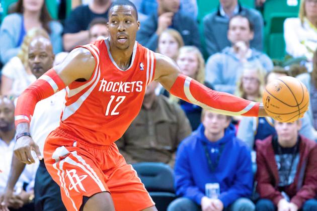This Year's Big NBA All-Star Snub: Centers