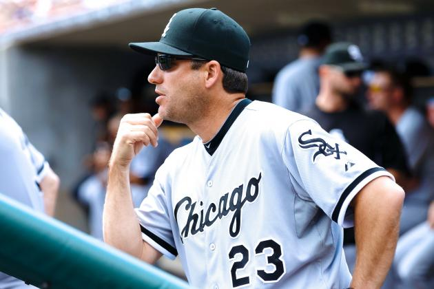 Chicago White Sox Sign Robin Ventura to Multiyear Extension