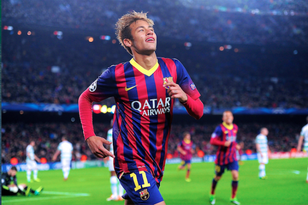 Barcelona Explains Controversial Neymar Transfer Fees