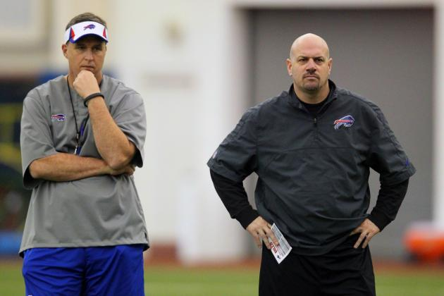 What's Next for Bills After Losing Mike Pettine to Browns?