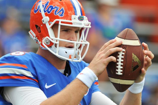 SEC Football Q&A: Florida's QB, Missouri's Bowl Hopes and Signing Day Surprises