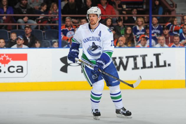 Powerless Power Play Continues to Hinder Canucks
