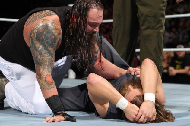 Examining Best Ways to Book Daniel Bryan vs. Bray Wyatt at Royal Rumble