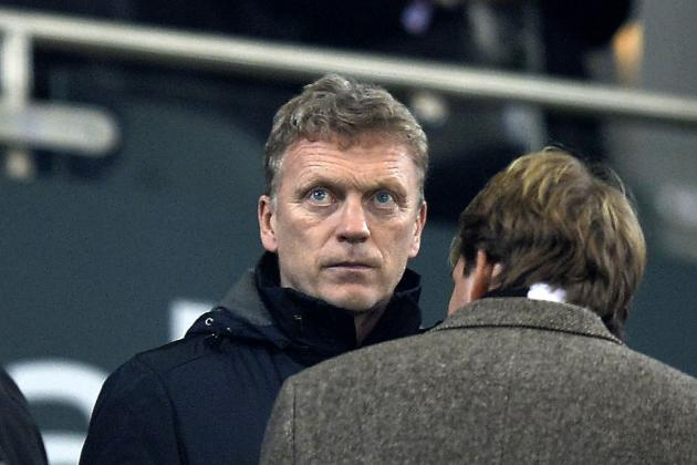 Arseblog Creates Spoof David Moyes Song