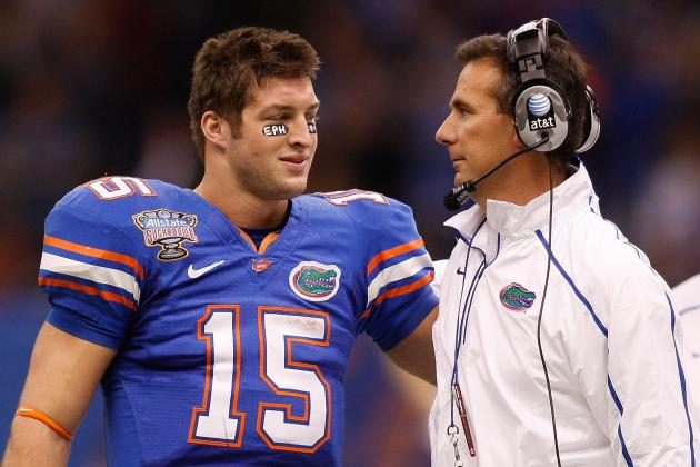 Hall of Famer Jack Youngblood Claims Urban Meyer 'Used' Tim Tebow at Florida
