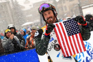 Wescott, Baumgartner's Sochi Picture Unclear After X Games Bombs
