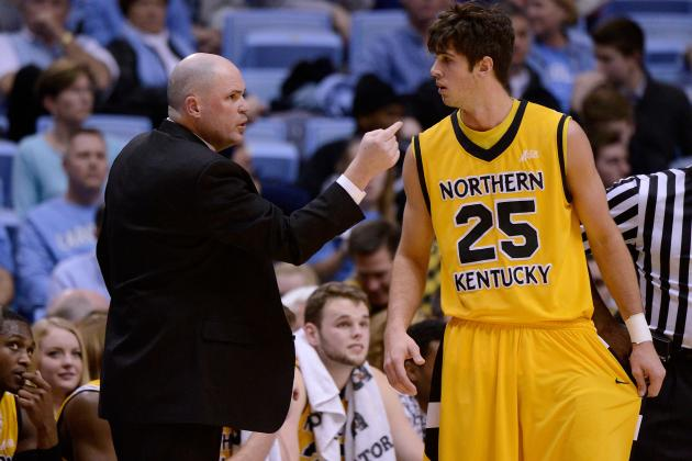 Lipscomb vs. Northern Kentucky Live Blog: Instant Reaction and Analysis