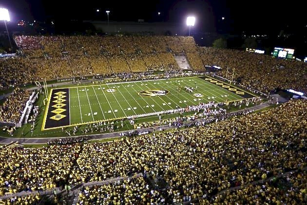 University of Missouri Responds to Report Surrounding Alleged Rape Investigation