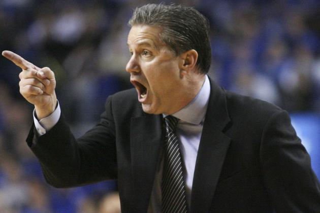 Calipari vs. Miller: Who's Been the Best Recruiter?