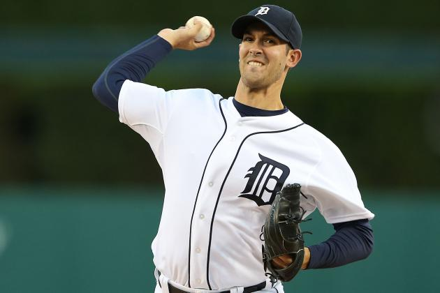 Rick Porcello Is 'Mature Beyond His Years,' Ready for Breakout Season