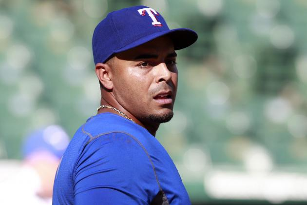 Despite Speculation, Detroit Tigers Extremely Unlikely to Sign Nelson Cruz