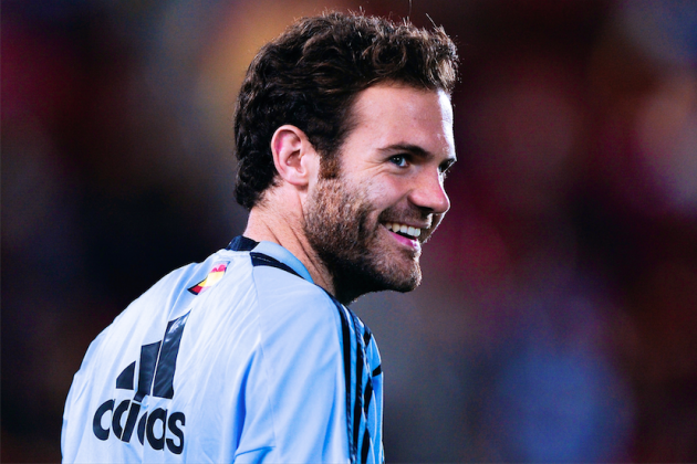 Juan Mata to Manchester United: Red Devils Sign Chelsea Star